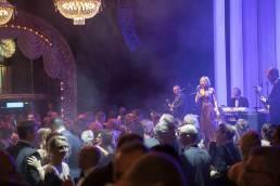 ballroom band